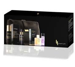 Προσφορές  Limited Edition Premium Fluide+Premium Serum  Lierac Paris_Greece