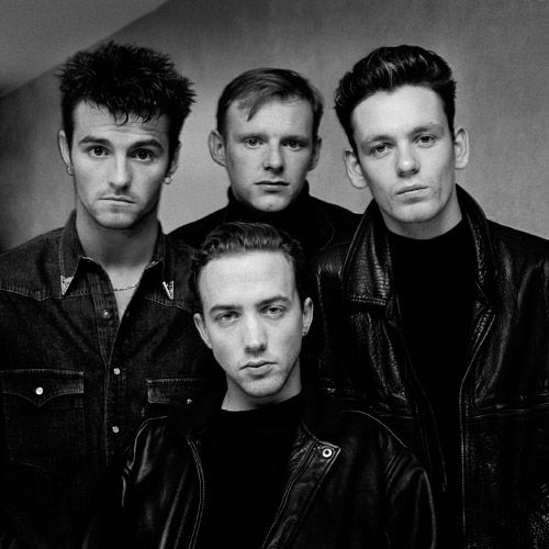Scottish Bands: 1205 Best Images About 80's New Wave Bands On Pinterest