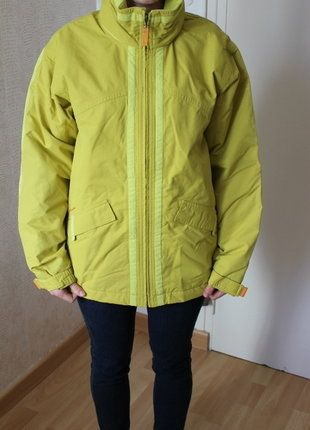À vendre sur #vintedfrance ! http://www.vinted.fr/mode-femmes/manteaux-dhiver/25857460-manteau-de-ski-quechua-vert-anis