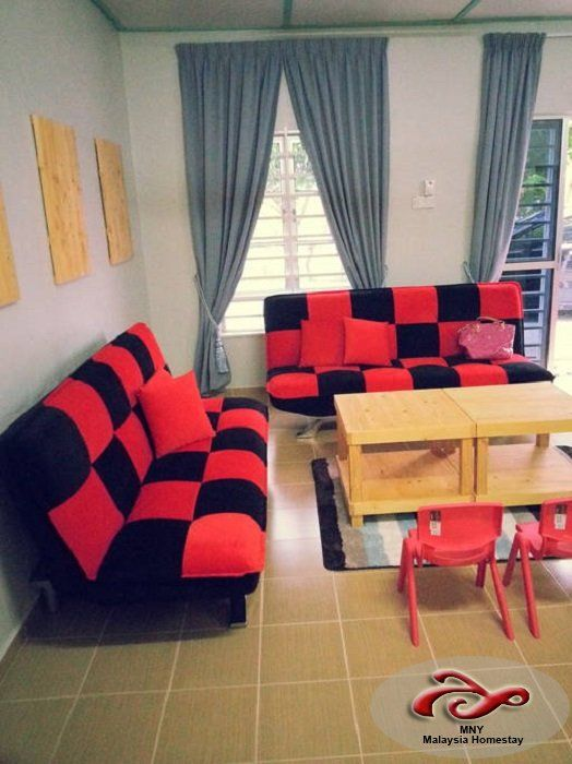 LILY Homestay Kuala Terengganu (T0076)