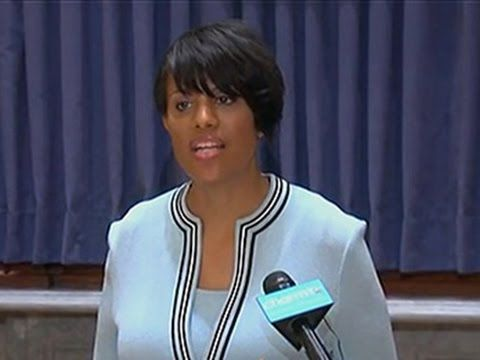 """Agenda First- Baltimore Mayor Is DNC Insider Pushing Obama's Federalized """"Police Reform"""" From Within 
