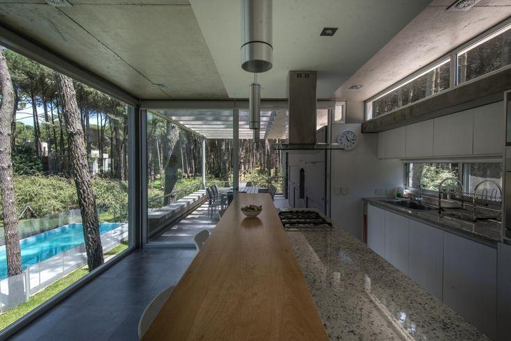 Galería de Casa Kuvasz / Estudio Galera - 24