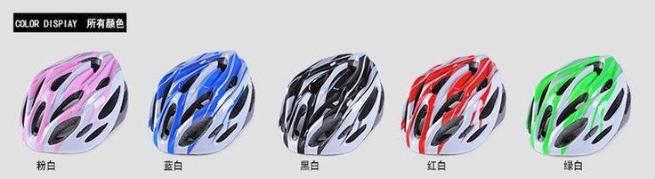 [Visit to Buy] MTB Bike Bicycle Helmet Casco Bicicleta Capacete Ciclismo Bike Helmet Para Bicicleta de Ultralight Bike Helmet #Advertisement