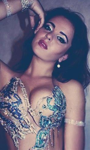 Mariam Goldenberg. Dancer. Bellydance. Moskwa. Russian.