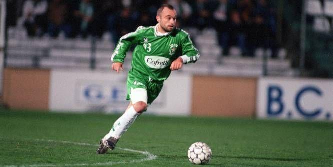Foot - Red Star - L'ancien défenseur du Red Star Christophe Fiatte est décédé