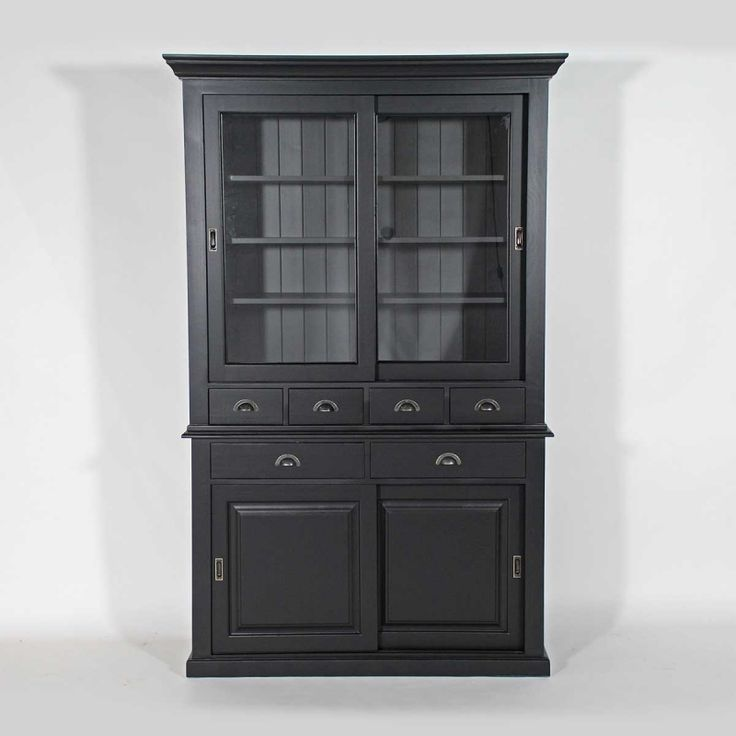 les 25 meilleures id es de la cat gorie vaisselier sur. Black Bedroom Furniture Sets. Home Design Ideas