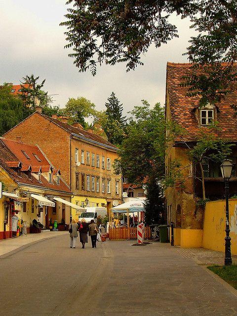 Enjoyable Croatia  http://www.travelandtransitions.com/destinations/destination-advice/europe/