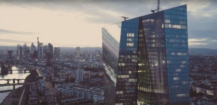 Der langweiligste #Imagefilm, der je über #Frankfurt gedreht wurde