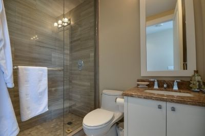 For Sale Four Seasons Condos Yorkville Toronto 55 Scollard St Suite 1702 2nd Bedroom Ensuite Bathroom Victoria Boscariol Chestnut Park Real Estate