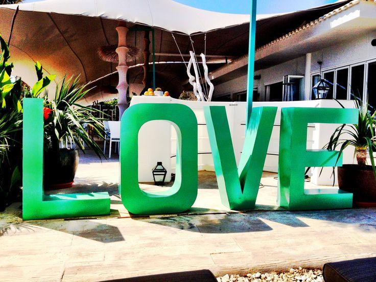 Atzaro Beach Club, Ibiza