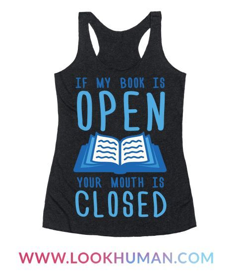 Show off your love of books with this funny and sassy, book lover's, reading enthusiast's, introvert humor, anti-boys and pro-literature shirt! Tell the world they better keep it quiet when you have your nose in a good book!