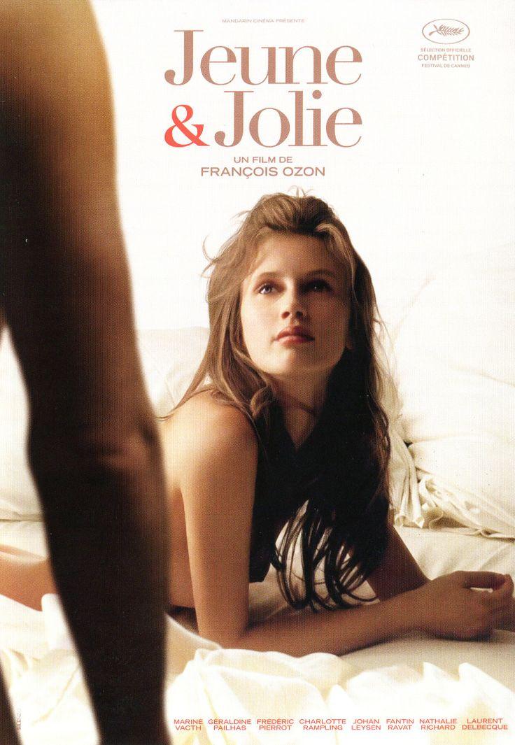 Jeune & jolie http://195.221.187.151/record=b1177198