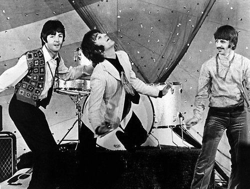 The Beatles, Hello Goodbye
