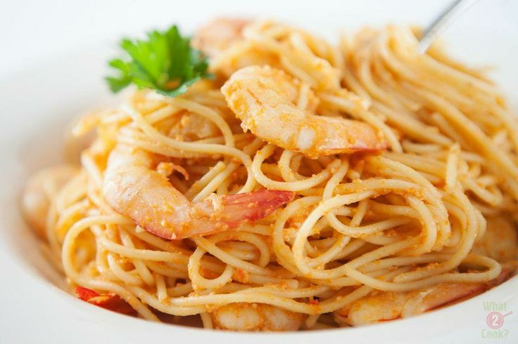 Spectacular Spaghettini