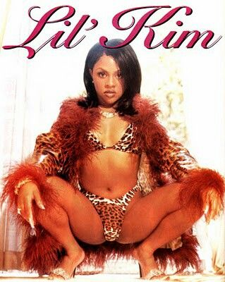 Lil Kim. Calling the shots in her sex-game.  Controversy aside, Hardcore is a classic.  #1996.  #yougottaridetoit