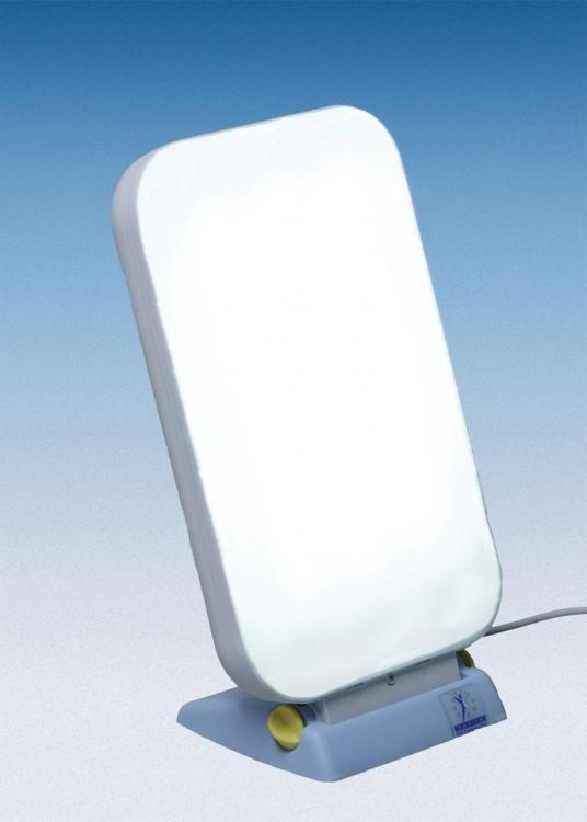 Das Produkt der Woche aus unserer Kategorie Lichttherapie. Das Davita LD 110 Lichttherapiegerät.