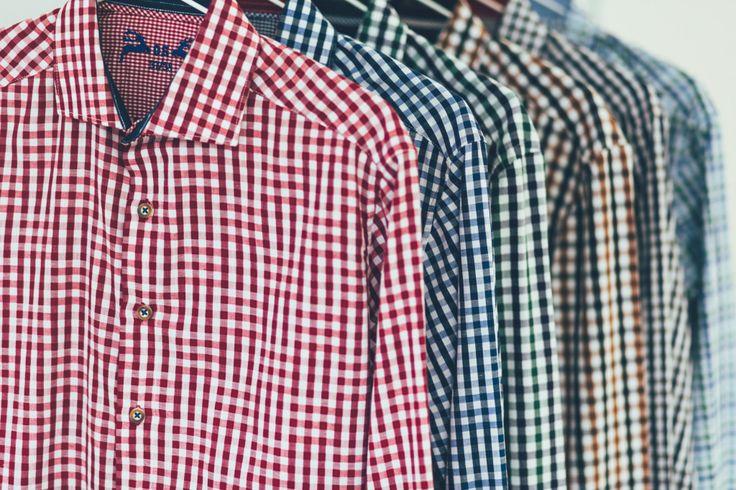 Trachtenhemd kariert: alles k(l)aro? | Magazin