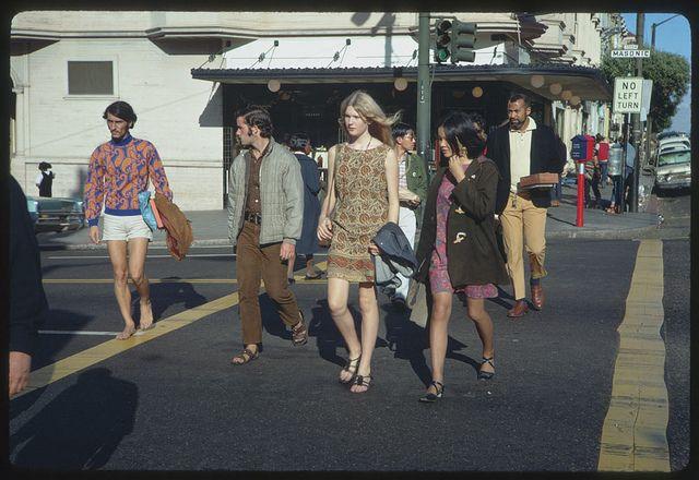 San Francisco, 1967