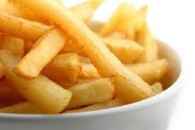 Fastfood mekanlarında severek yediğiniz patatesi evinizde yapmaya ne dersiniz?