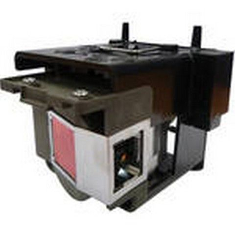 A Series 5J.J4G05.001 Lamp & Housing for BenQ Projectors - 150 Day Warranty