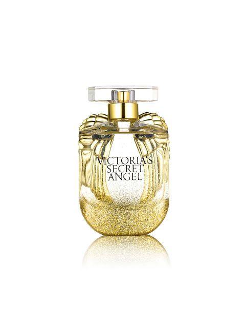 ¿Cuál es tu perfume favorito de Victoria's Secret?