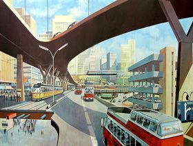 Interior Design H tons moreover 371969250446283882 also Syd Mead besides The Future That Never Was further Home Alone 2 Lost In New York House. on syd mead city architecture blade runner design future