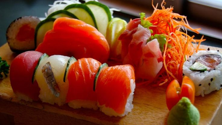 From budget to break-the-bank, say 'konnichiwa' to #sushi in #CapeTown!