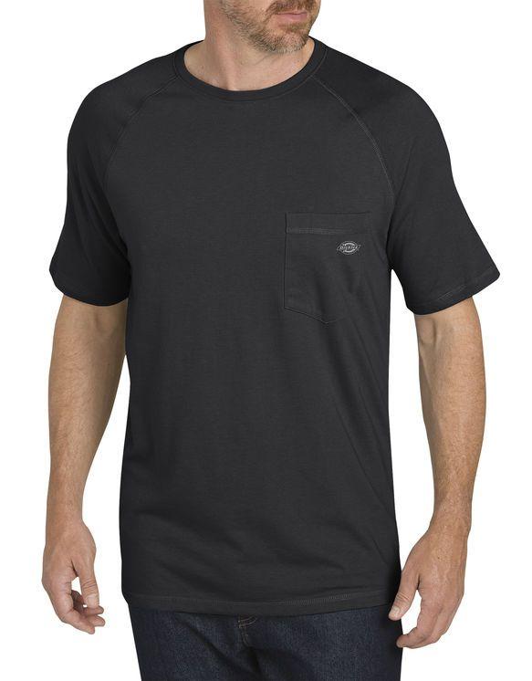 Temp Iq Performance Cooling T Shirt Mens Work Shirts Cool T