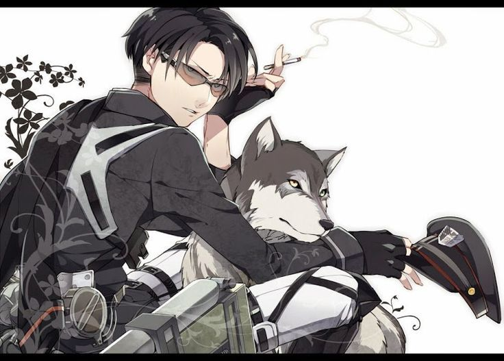 Levi X Reader One-Shots [Attack on Titan] {DISCONTINUED} - Steal A