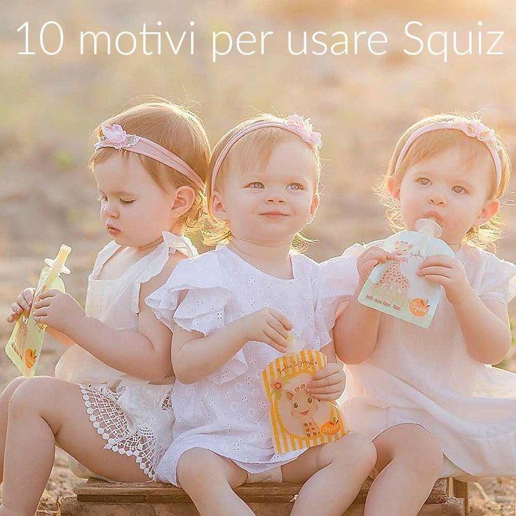 10 motivi per usare Squiz
