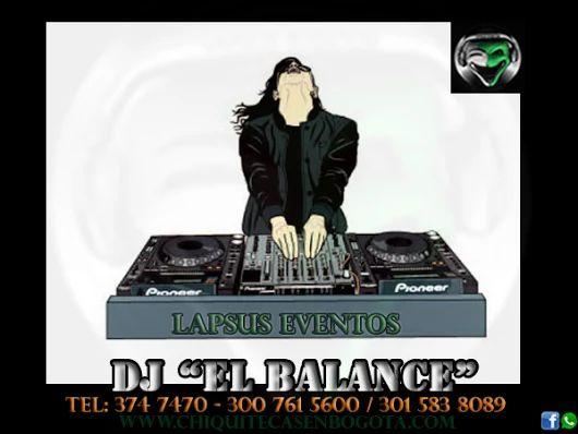 ¿Cual es la pose graciosa de los DJ que te gusta? Lapsus Eventos www.chiquitecasenbogota.com