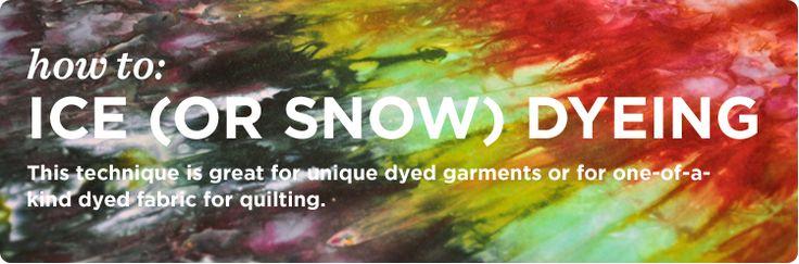 dharma trading tie dye instructions