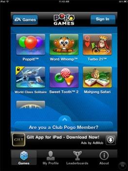 POGO FREE App Games for Kids Games for kids, Game app