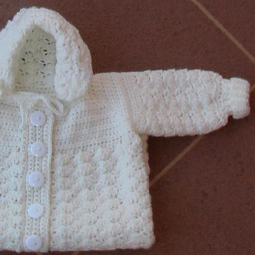 55 best Crochet: Buntings/Cocoons/Swaddlers images on Pinterest ...