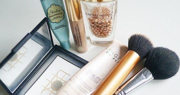 make-up basis zomer/najaar 2013 - Miss Lipgloss