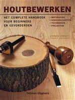 Houtbewerken http://www.bruna.nl/boeken/houtbewerken-9789059208650