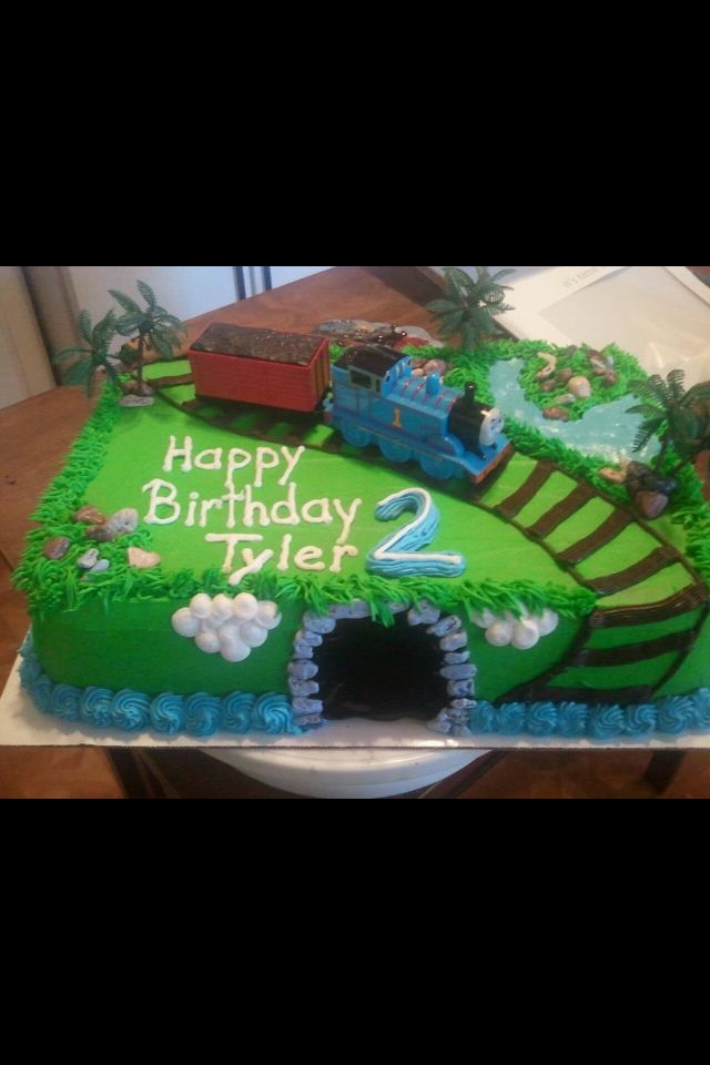 17 Best Images About Train Sheet Cake Birthday Birthday