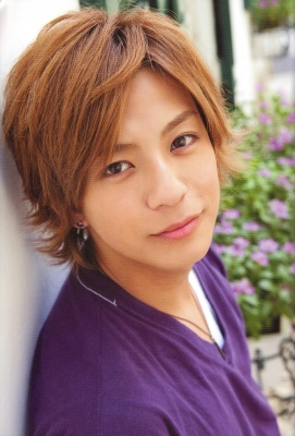Miura Shohei - a new and unexpected love.  He just keeps showing up everywhere and being more and more adorable each time!
