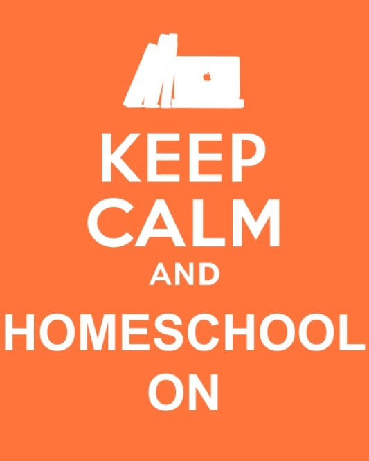 Homeschool on...