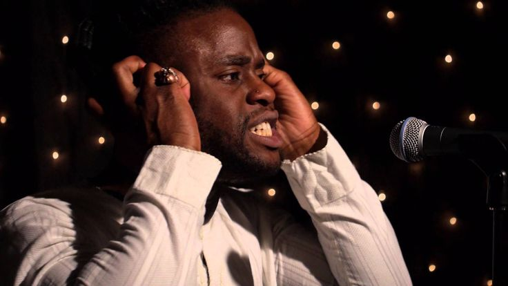 Young Fathers - Way Down