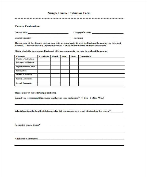Interview Evaluation 5 Free Download For Pdf Performance