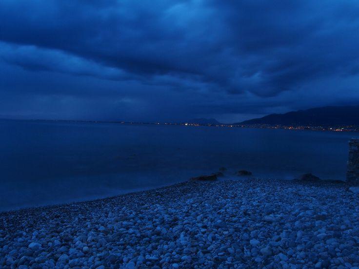 Storm is coming (Kalamata, Greece)