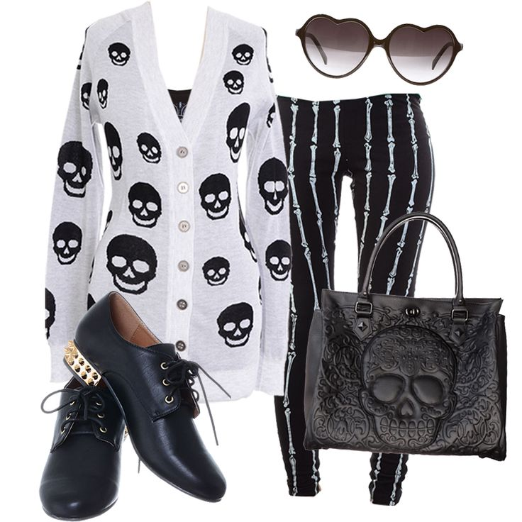 16 best Outfits of the Week ♥ images on Pinterest