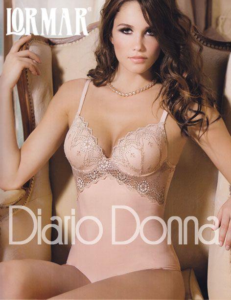 Bellissima la nuova collezione moda Primavera Estate di Lormar.
