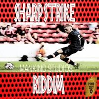 Ansa - Babie Ndoda (Sharp Striker Riddim 2017 Mankind Studios) by Percy Dancehall Reloaded on SoundCloud