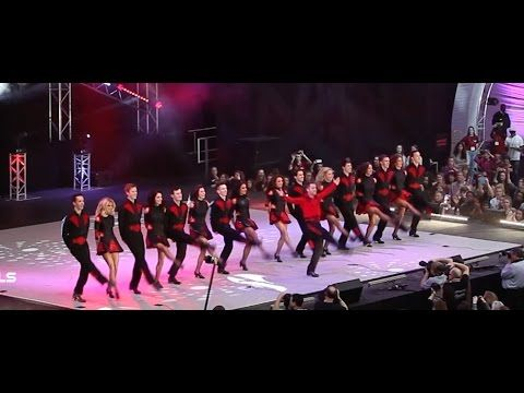 Lord of the dance - Move It 2015 - YouTube