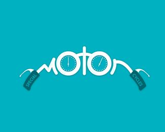 Motorcycle by LookCreative