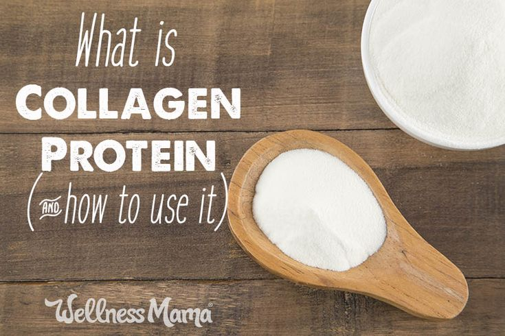 I've been a big fan of gelatin since our family went on the GAPS diet and it helped my son be able to tolerate dairy again. I've also seen huge benefits with my skin, hair and nails since I started incorporating more gelatin and collagen in to my diet. Here's more about collagen, including how we use it.