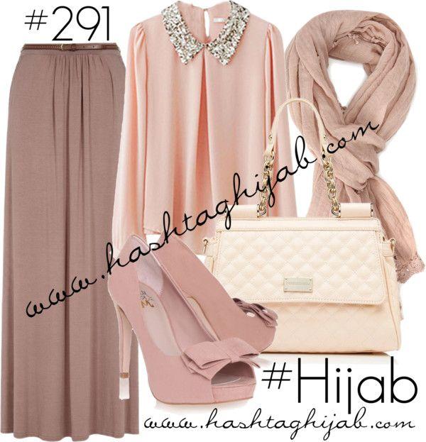 Hashtag Hijab Outfit #291 van hashtaghijab met heels & pumpsSequin top€4,45-amazon.comBrown skirt€16-newlook.comMiss KG heels & pumps€24-debenhams.comForever New shoulder bag€35-forevernew.com.auForever 21 scarve€7,95-forever21.com