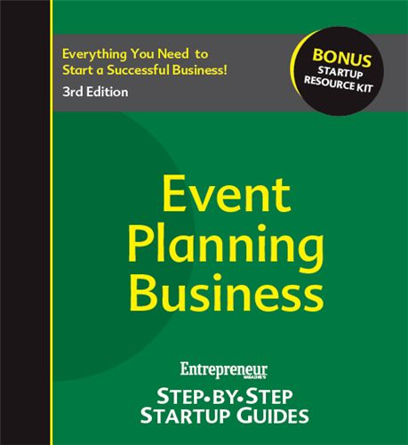 42 Tips For Producing A Memorable Small Business Event